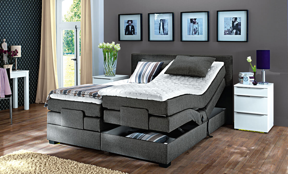 Boxspring Mm 01