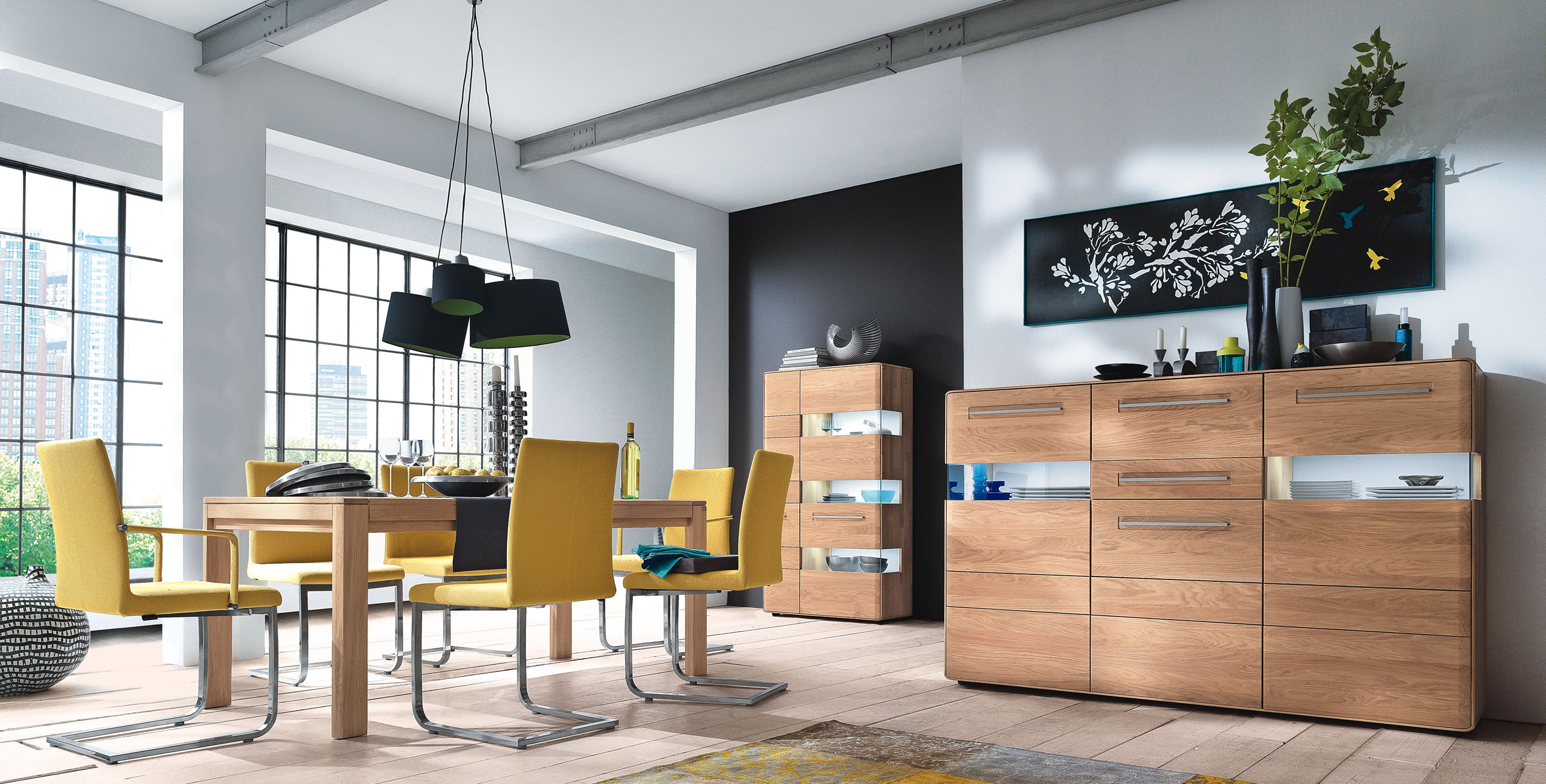 speisen m bel may. Black Bedroom Furniture Sets. Home Design Ideas